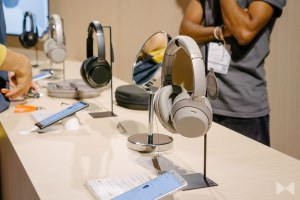 Sony WH-1000XM3: Noise-Cancelling-Kopfhörer mit analogem Kopfhörerverstärker