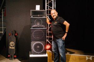 Teufel Power HiFi zur IFA 2018: alle Lautsprecher-Highlights