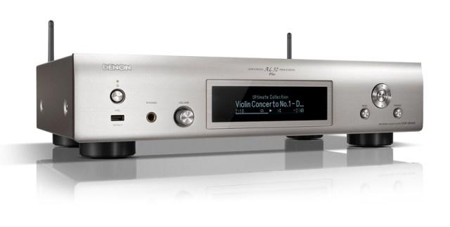 Denon DNP-800NE Streamer Netzwerk-Audioplayer