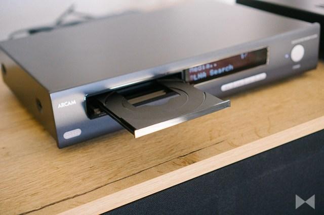 Arcam CDS50 SACD-Player