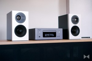 Denon CEOL-N10 Test: CD-Receiver mit Alexa, AirPlay 2, Bluetooth und HEOS