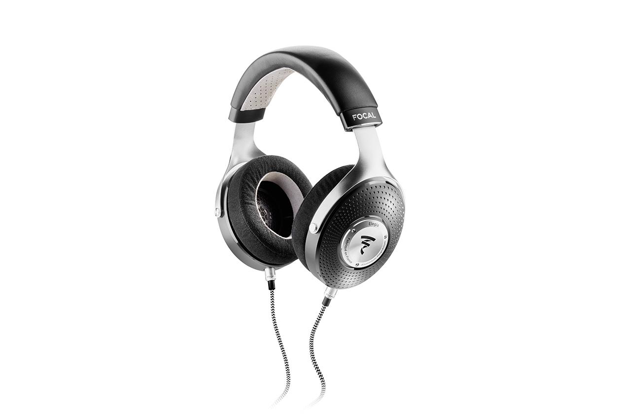 Focal Elegia geschlossener Over-Ear-Kopfhörer