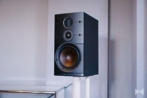 Dali Callisto 2 C Test: WLAN-Lautsprecher mit BluOS und MQA