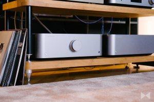 Cambridge Audio Edge A Test: Vollverstärker mit HDMI und Bluetooth HD