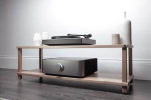 Cambridge Audio Alva TT: Plattenspieler mit Bluetooth aptX HD