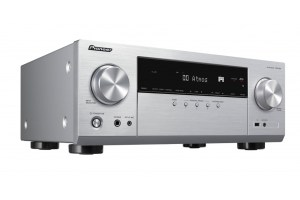Pioneer VSX-934: AV-Receiver mit AirPlay 2, Bluetooth, Dolby Atmos, DTS:X