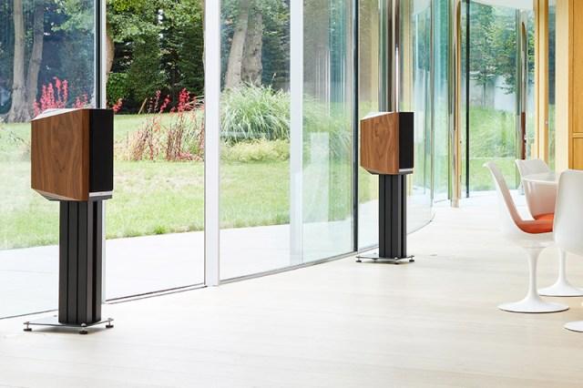 Kudos Audio Titan 505 Kompaktlautsprecher