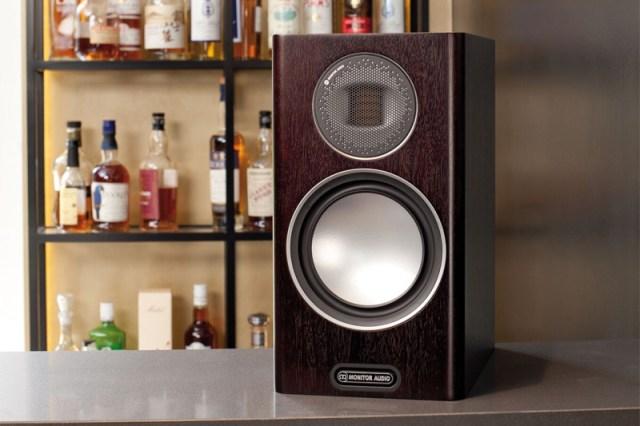 Monitor Audio Gold 100 Kompaktlautsprecher