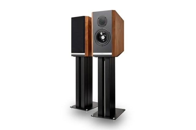Kudos Audio Titan 505 Isobarik-Aufbau