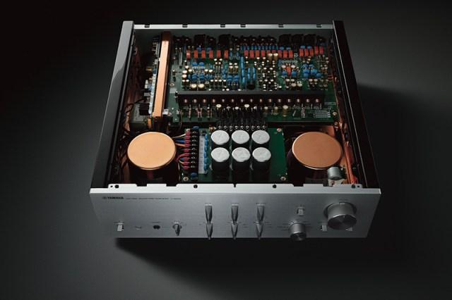 Yamaha C-5000 Vorstufe Vorverstärker PreAmp