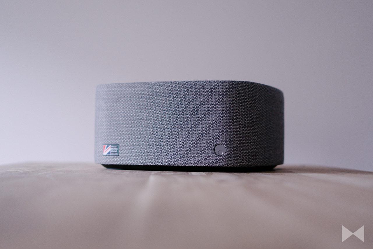 Cambridge Audio Yoyo L Test WLAN-Lautsprecher Soundbar