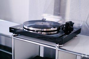 Yamaha MusicCast Vinyl 500 Test: Plattenspieler trifft auf Audio-Streamer