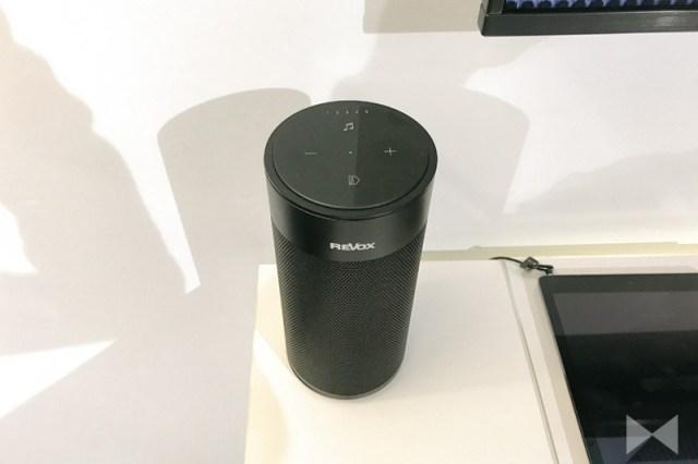 Revox Studioart A100 WLAN-Lautsprecher