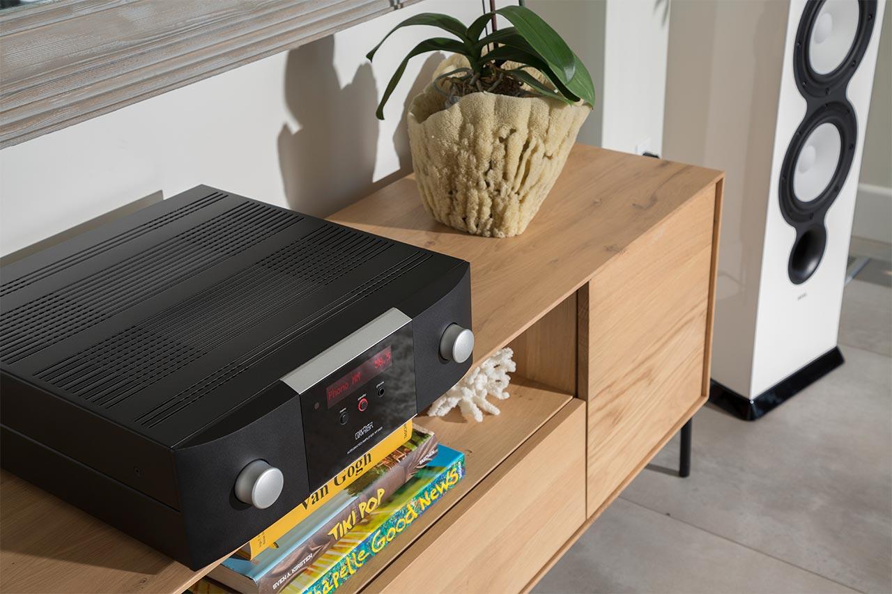 Mark Levinson No 5805 / No 5802 Stereo-Verstärker