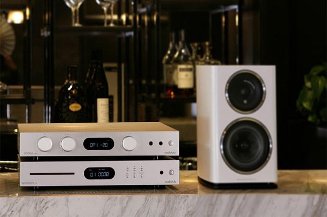Audiolab 6000A Stereo-Verstärker