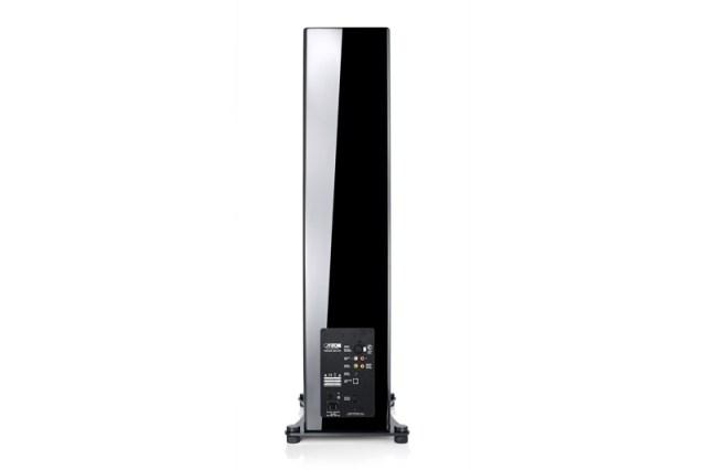 Canton Smart A 45 WLAN-Lautsprecher