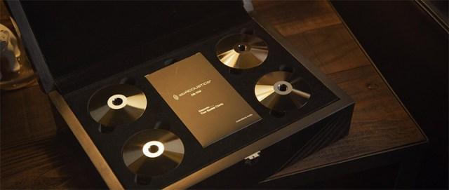 IsoAcoustics GAIA-TITAN für High-End-Lautsprecher