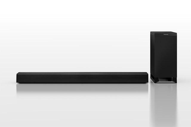 Panasonic SC-HTB700 3.1-Soundbar mit Subwoofer