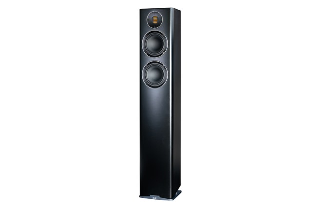 Elac Carina FS 247 Standlautsprecher auf der High End 2019
