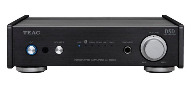 Teac AI-301DA-X Stereo-Vollverstärker