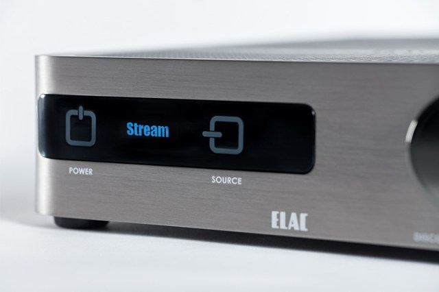 Elac Discovery DS-A101-G Roon Endpoint