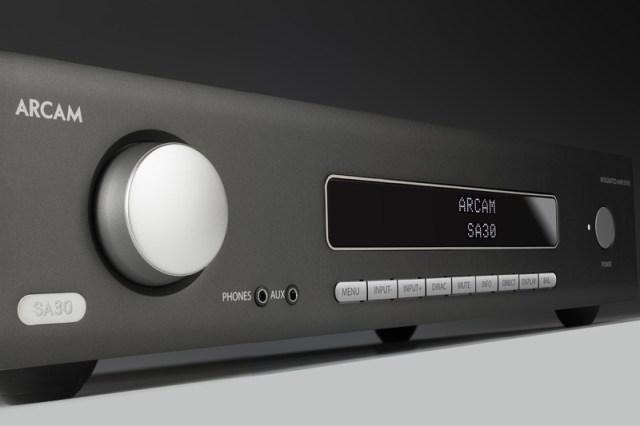 Arcam SA30 Stereo-Amp
