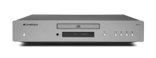 Cambridge Audio AXC25 CD-Player