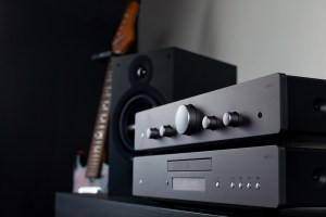 Cambridge Audio AXA25, AXC25, AXR85: Verstärker, Player, Receiver