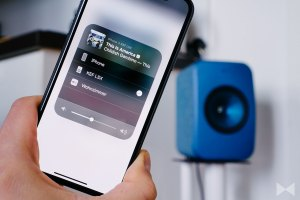 KEF LSX Test Teil 2: Streaming mit AirPlay 2 und Bluetooth