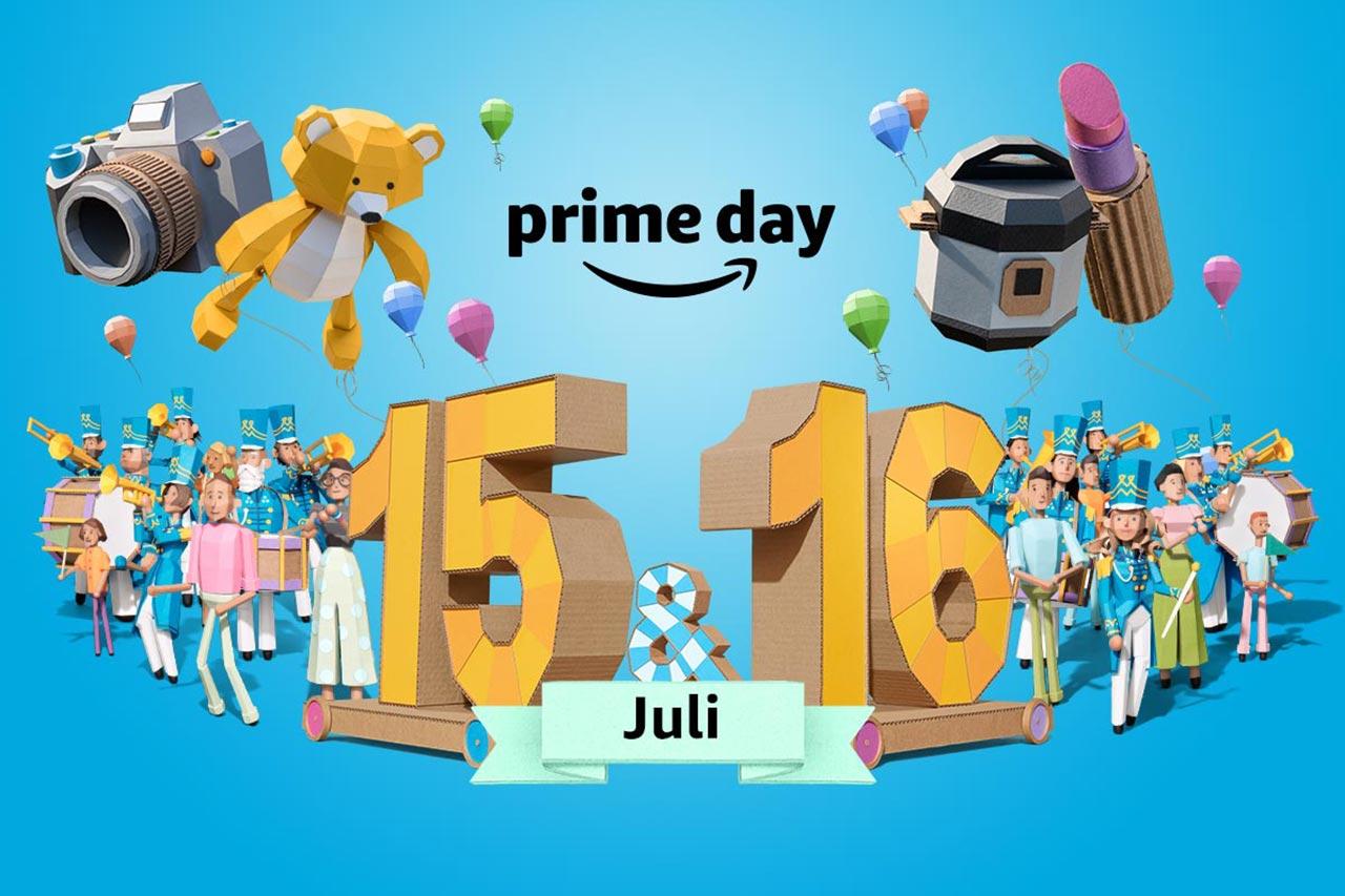 Amazon Prime Day 2019: die besten HiFi-, TV-, Smart-Home-Deals
