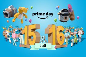 Amazon Prime Day 2019: die besten HiFi-, TV-, Smart-Home-Deals