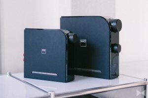 NAD D 3045 Test vs. D 320 V2: Verstärker mit Bluetooth, HDMI und MQA-Decoder