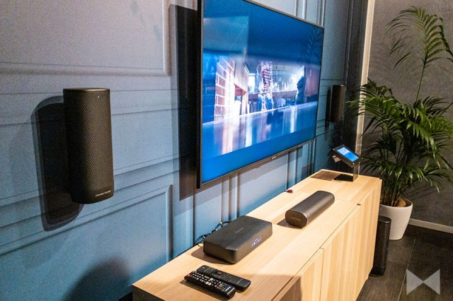 Harman Kardon Surround Set IFA 2019