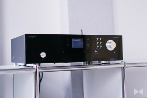 Advance Paris X-Stream 9 Test: Streamer, CD-Player, Tuner, USB-DAC