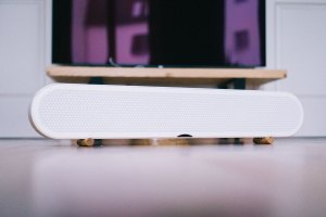 Dali Katch One Test: Design-Soundbar mit Bluetooth-Lautsprecher