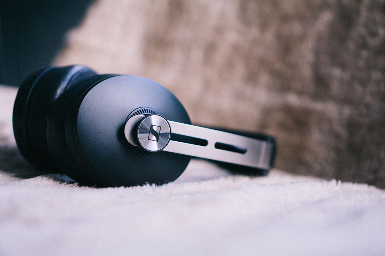Sennheiser Momentum 3 Wireless Test: Noise-Cancelling-Kopfhörer