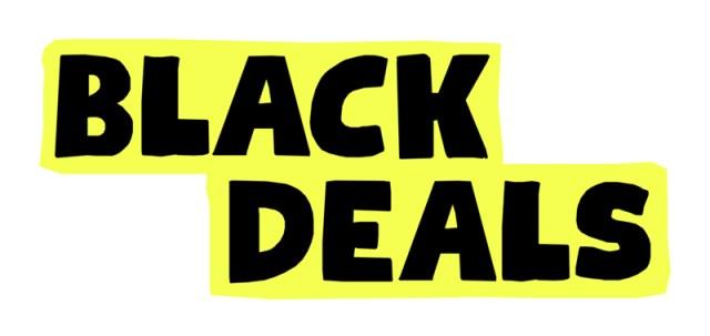 Black Friday 2019 Deals auch zum Cyber Monday satte Rabatte von Lautsprecher Teufel
