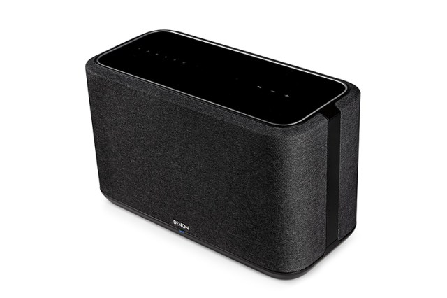 Denon Home 350 Bluetooth-Lautsprecher mit Apple Airplay 2