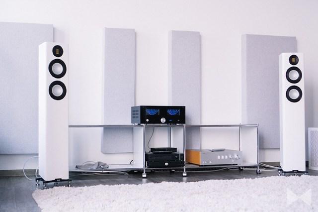 Elac FS 247.4 Review Loudspeaker