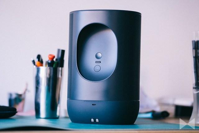 Sonos Move Streaming-Lautsprecher mit Akku