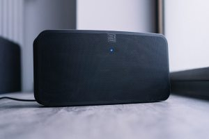 Bluesound Pulse Mini 2i Test: der beste WLAN-Speaker?