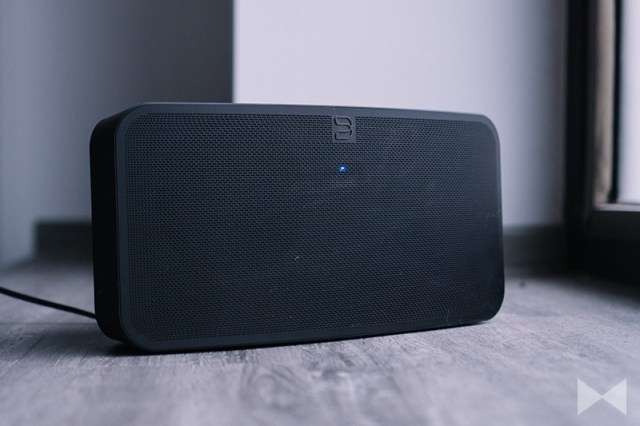 Bluesound-Pulse-Mini-2i Review