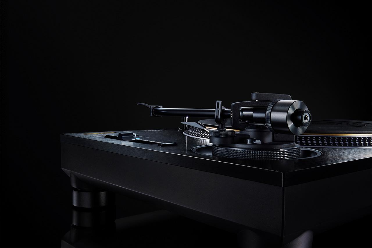 Technics-SL-1210GAE Limited Edition