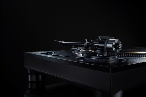 Technics-SL-1210GAE Limited Edition