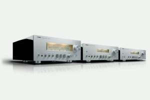Yamaha A-S1200, A-S2200, A-S3200 Stereo-Verstärker