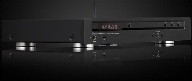 Magnat MMS 730 Netzwerk-Audioplayer