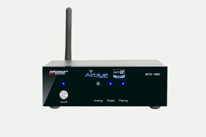Advance Paris WTX-1100 Bluetooth-Receiver mit aptX HD