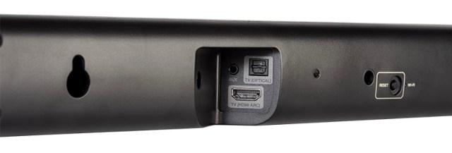 Denon DHT-S416 mit HD und 4K