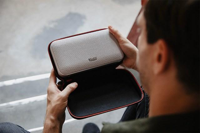 Teufel Motiv Go Bag Schutztasche für den Bluetooth-Lautsprecher