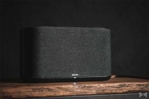 Denon Home 350 Test: WLAN-Lautsprecher mit Multiroom